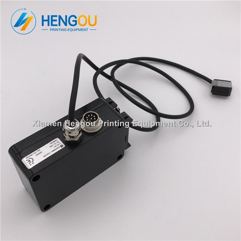 1 Piece RL12 HDM G2.110.1461/03 61.110.1461 sensor for Heidelberg CD102 SM102 SM74 SM52 machine Heidelberg sensor 1 piece water sensor for heidelberg sm102 cd102 machine