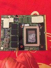 GTX 570M GTX570M for M S I 16F1 16F2 1761 GT680 GX680 GT683DX GT780 GX780 GT783DX VGA Video card Module 260M 460M upgrade