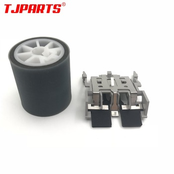 PA03289-0001 PA03289-0111 Pick Roller Pad for Fujitsu fi-6010N fi-6000NS fi-5120C fi-5220C fi-4120C2 fi-4220C2 fi-4120C fi-4220C фото