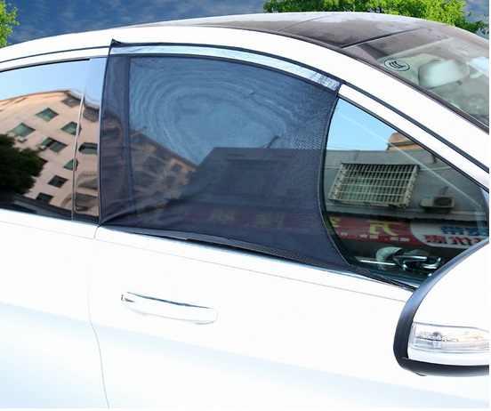Автомобильный солнцезащитный козырек 2 шт. универсальный автомобильный козырек|