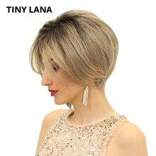 купить TINY LANA Women's Wigs 12