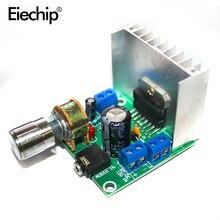 TDA7297 Amplifier Board AC/DC 12V 2x15W Digital Audio Dual Channel Mod