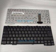 Ücretsiz kargo Yeni ABD klavye fujitsu Lifebook Için S762 S781 E751 S751 T901 S792 AH701 cp503699 01
