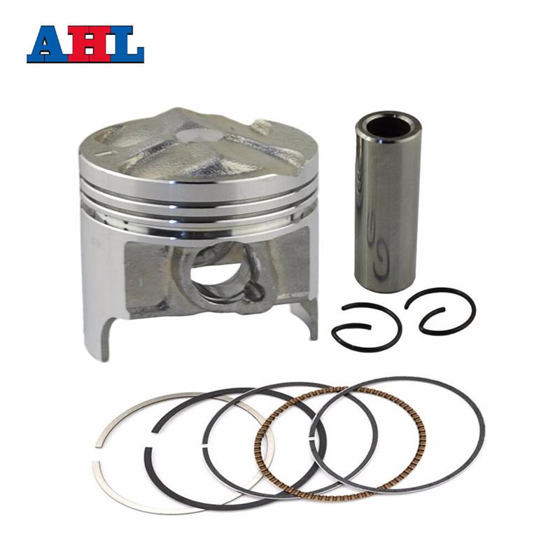 Motorcycle Engine Parts Std Cylinder Bore Size 55mm: Motorcycle Engine Parts STD Cylinder Bore Size 49mm