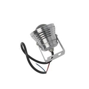 Image 5 - مصباح صيد القوارب لليخوت البحرية 12 فولت 24 فولت مصباح بركة السباحة LED RGB مع جهاز التحكم عن بعد IP65