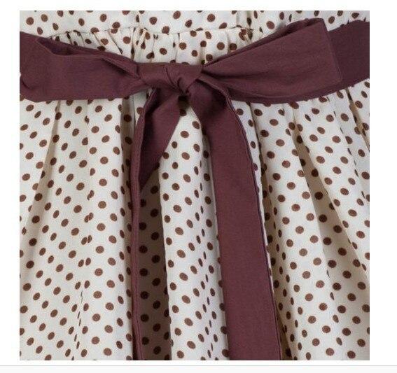 S Paix Robe Femmes Hiver Coton Guerre Et Dot Polka Acteur Hepburn 50 60 Robes Automne Formelle Vintage Points Audrey Rockabilly Zp4Aqw
