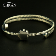 Buy silver chunky bangles and get free shipping on AliExpress.com 8b71c430723d