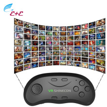 Wireless Bluetooth 3.0 Game Controller Joystick Gamepad Joypad For Smart Phones/Android/iOS/PC Rechargeable Lithium Battery 2017