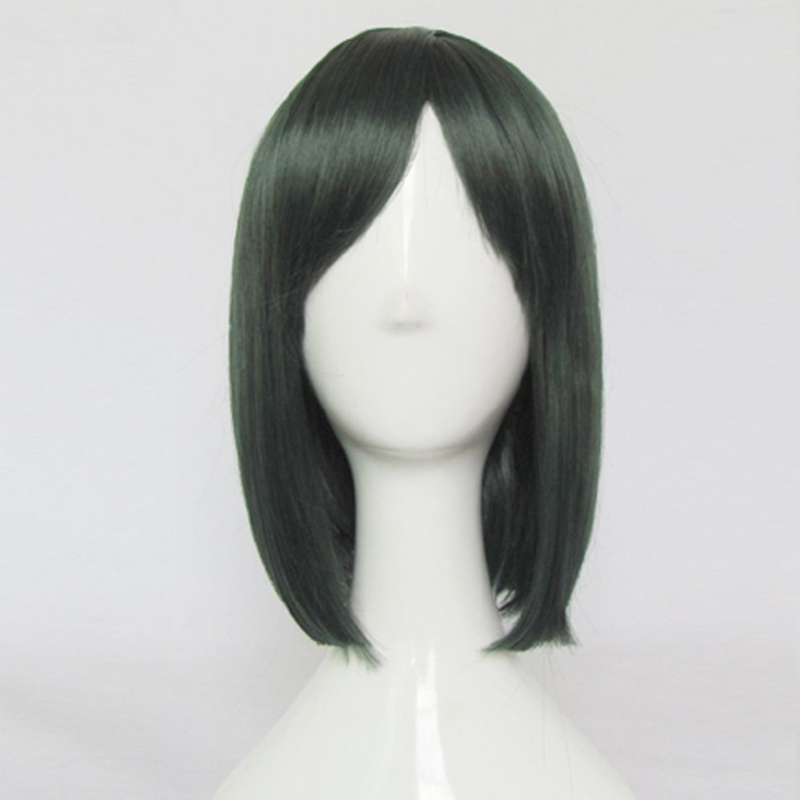 Anime Costumes Just Fate Stay Night Waver Velvet Short Wig Cosplay Costume Fate/grand Order Lord El-melloi Heat Resistant Synthetic Hair Wigs
