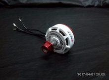 1 pçs original emax rs2306 2400kv/2750kv edições brancas racespecs brushess motor para fpv rc quadcopter