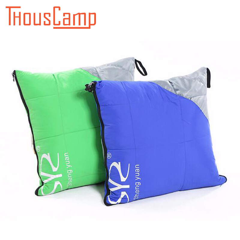 Outdoor Envelope Sleeping Bag White Duck Down Adult Ultralight Sleeping Bag Camping Hiking Climbing Blanket Quilt Pillow 1300g naturehike goose down sleeping bag adult waterproof travel outdoor camping hiking warm winter envelope ultralight sleeping ba