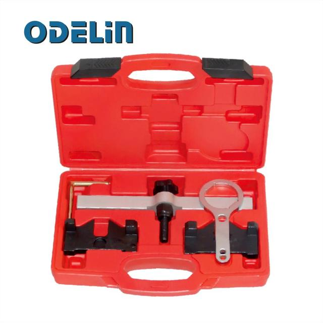 E Timing Locking Tool Kit Set For BMW Vanos V8 X6M M-SERIES 550i 750i 760i N63 S63 N74