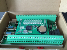 Free shipping    Science and Technology Museum Application Oriented 32MT, PLC-32MR