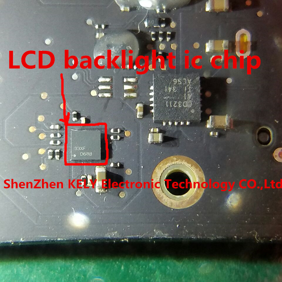 20PCS/LOT Original new LED BackLight IC Chip for Macbook Pro 13