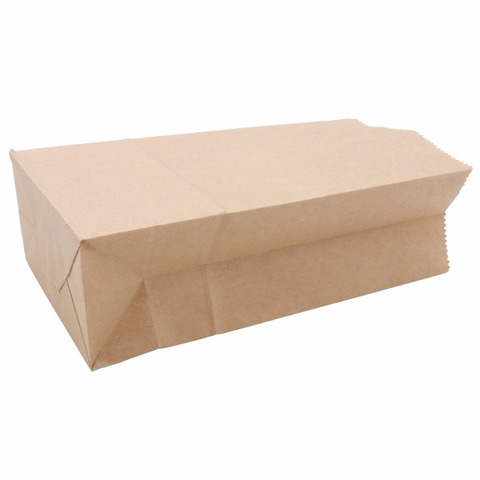 50pcs Kraft Paper Bags Food tea Small Gift Bags Sandwich Bread Bags Party Wedding supplies Wrapping Gift takeout take out Bags Islamabad