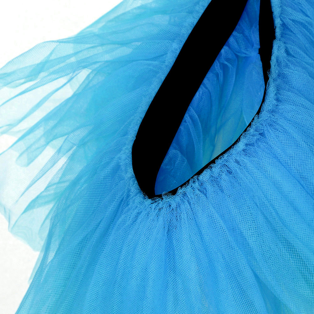2019 MAXIORILL NEW Hot Sexy Fashion Pretty Girl Elastic Stretchy Tulle Adult Tutu 5 Layer Skirt Wholesale T4 10