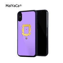 цена на peephole door frame soft silicone hard back hight quality mobile phone cases for iphone 4s 5c 5s 5se 6s 6plus 7 7plus case cover