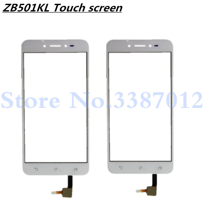 5.0 Replacement High Quality For Asus ZenFone Live ZB501KL X00FD A007 Touch Screen Digitizer Sensor Outer Glass Lens Panel5.0 Replacement High Quality For Asus ZenFone Live ZB501KL X00FD A007 Touch Screen Digitizer Sensor Outer Glass Lens Panel