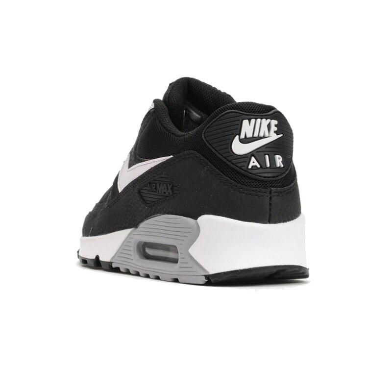 NIKE AIR MAX 90 essentiel respirant chaussures de course pour femmes baskets chaussures de Tennis femmes chaussures de course d'hiver classique 616730 - 3