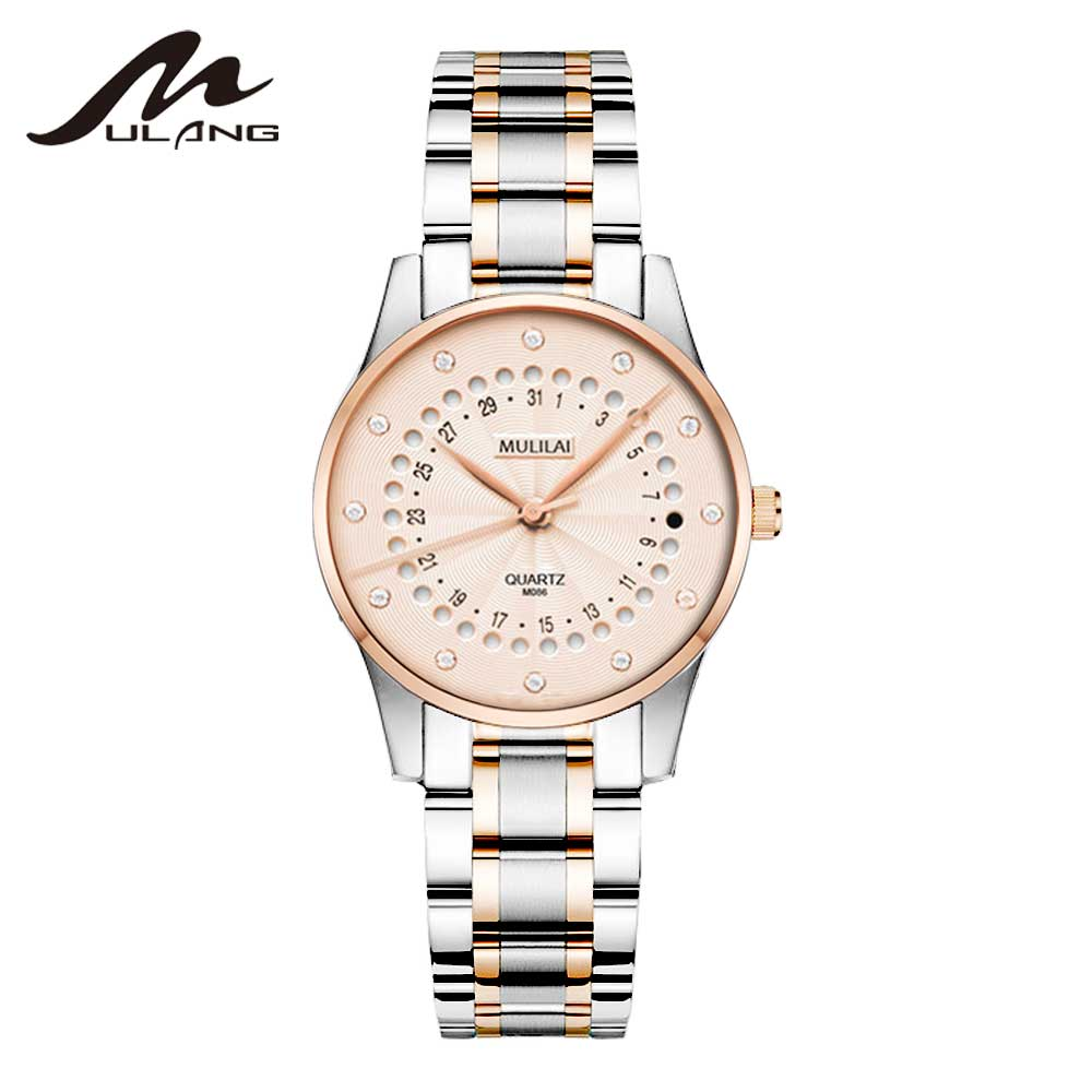 Top Marke Frauen Uhren Luxus Kleid Armbanduhr Relogio Feminino Uhr - Damenuhren