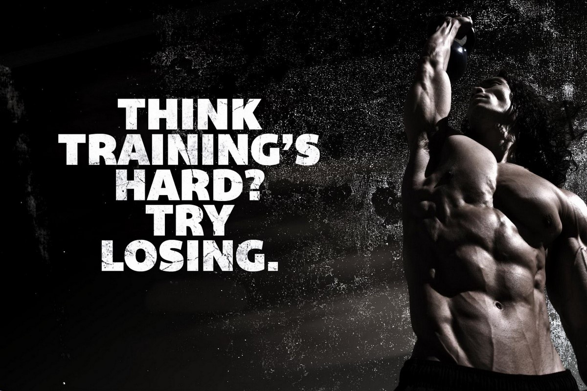 Bodybuilding Quotes Buy Bodybuilding Quotes Wallpaper And Get Free Shipping On