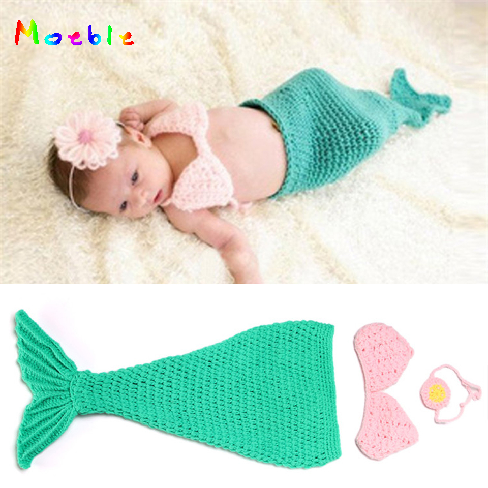 Free Crochet Pattern For Baby Mermaid Cocoon Amazing Decorating Design