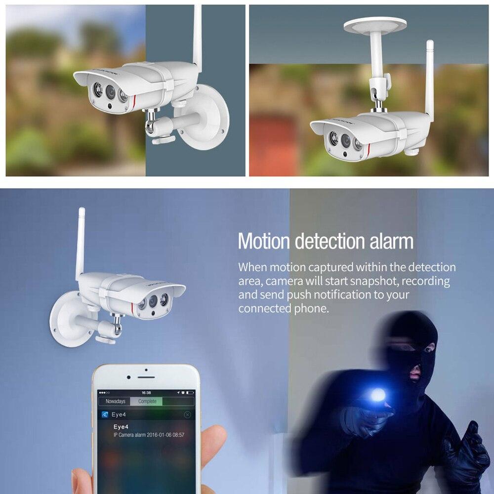 Smart Video Intercom Türklingel Kamera Zwei-weg Audio Nachtsicht Pir Motion Detection Alarm Drahtlose Ip Home Security Türklingel Weitere Rabatte üBerraschungen Roboter