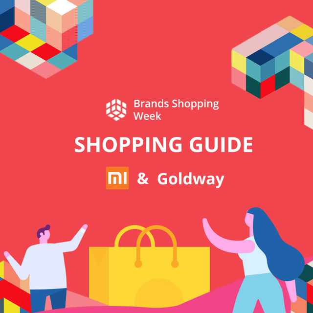 8 28 Brands Shopping Week Guide Coupon And Discount Free Gifts Rules