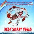 100% original bst dongle bestsmarttool dongle melhores ferramentas inteligentes para samsung htc android smartphones desbloqueio de flash