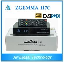 5pcs lot Linux Enigma 4K Zgemma H7C cable font b tv b font font b receiver