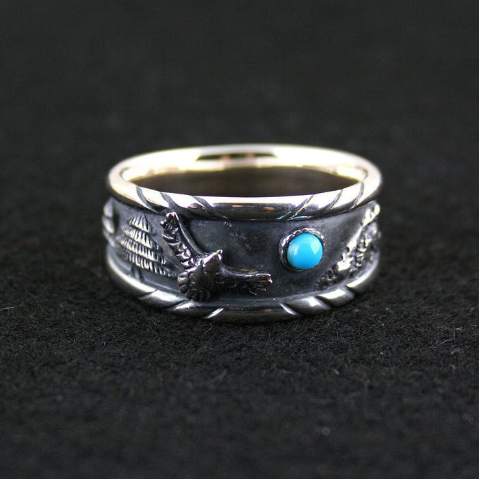925 pure silver ring pure silver ring thai silver ring male female pure silver finger ring