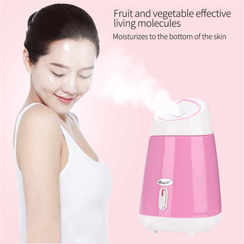 120ml Nano Spray portátil Vapor Facial vaporizador cara espray Spa hidratante máquina de Vapor cuidado de la belleza de la piel