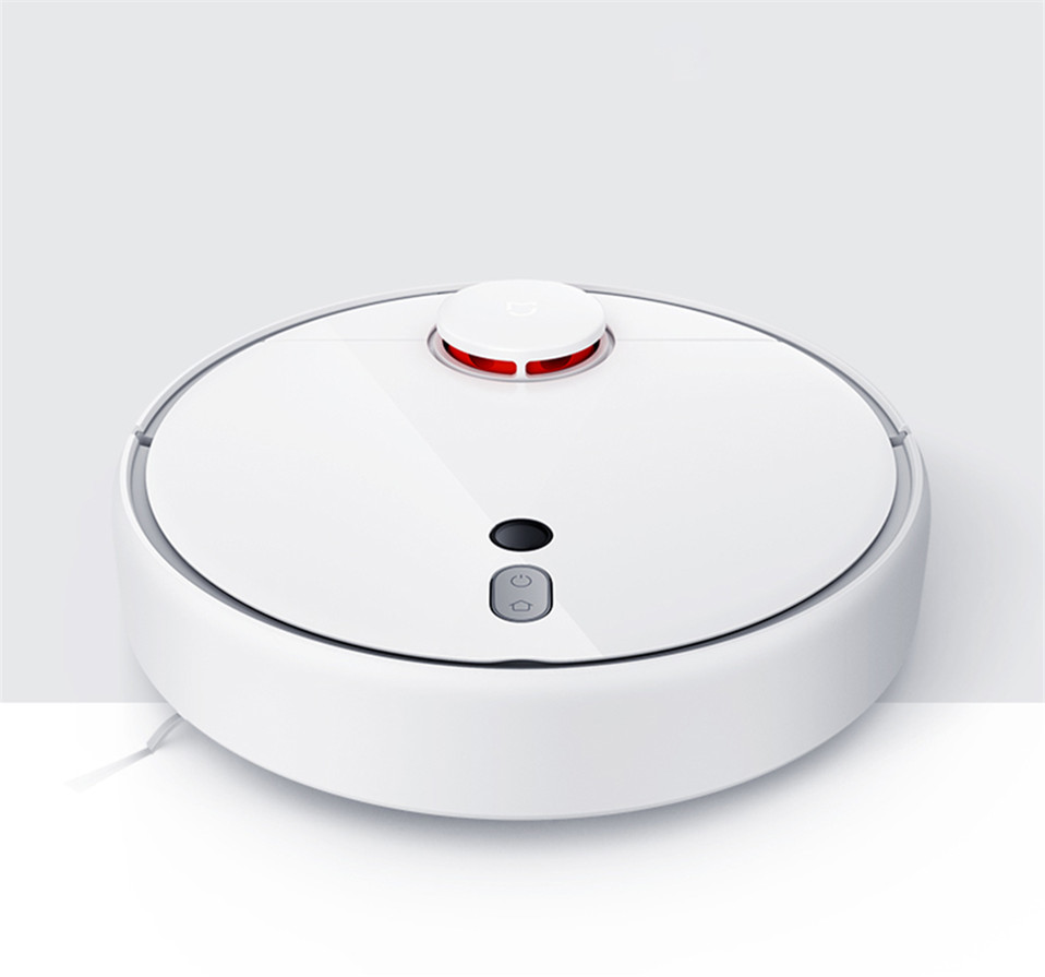 Original Xiaomi Mi Robot Vacuum Cleaner 1S For Home Automatic Sweeping Charge Smart Planned Cleaning Dust Cleaner APP Control  (7)_