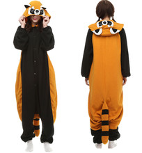 Popular Raccoon Pajamas-Buy Cheap Raccoon Pajamas lots from