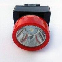 8000lumen YJM 4625 Li Ion Battery LED Cordless Miners Lamp For Industrial Cordless Mining Cap Lamp