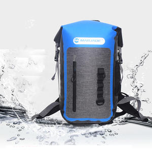 Backpack Trekking-Bag Drifting Camp-Equipment River Hiking Outdoor Waterproof New 25L