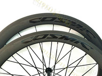 Cheap Bicycle Wheels 38 50 60 45mm Carbon Clincher Tubular Wheels 700c Road Bike Carbon Clincher