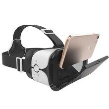 VR/3D очки с самоконтролем специально разработанный для iphone 6/6s/7/7 s плюс