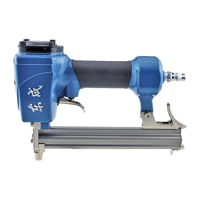 422J code nail gun gas nail gun woodworking pneumatic decoration tools Price $43.00