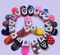 18styles winter warm cute baby boots cotton baby moccasins shoes boys girls soft sole baby shoes first walkers baby boots