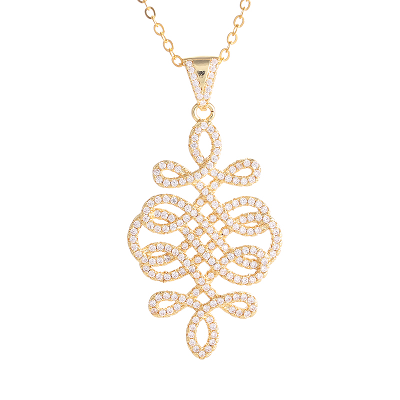 statement necklaces For Women Ladies 2017 New Luxury Designer Gold Chain Flower Pendants bohemian jewelry bridesmaid gift