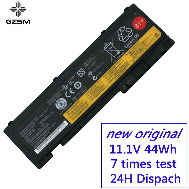 GZSM Laptop Battery T420S For Lenovo ThinkPad T430S Laptop Battery T420si T430si 45N1039 45N1038 45N1036 42T4846 42T4847 Battery
