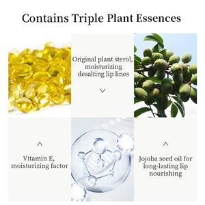 Image 5 - CATKINลิปสติก 6 สีสวยSilky Nourish Lip Stick Triple Plant Essenceติดทนนานกันน้ำ
