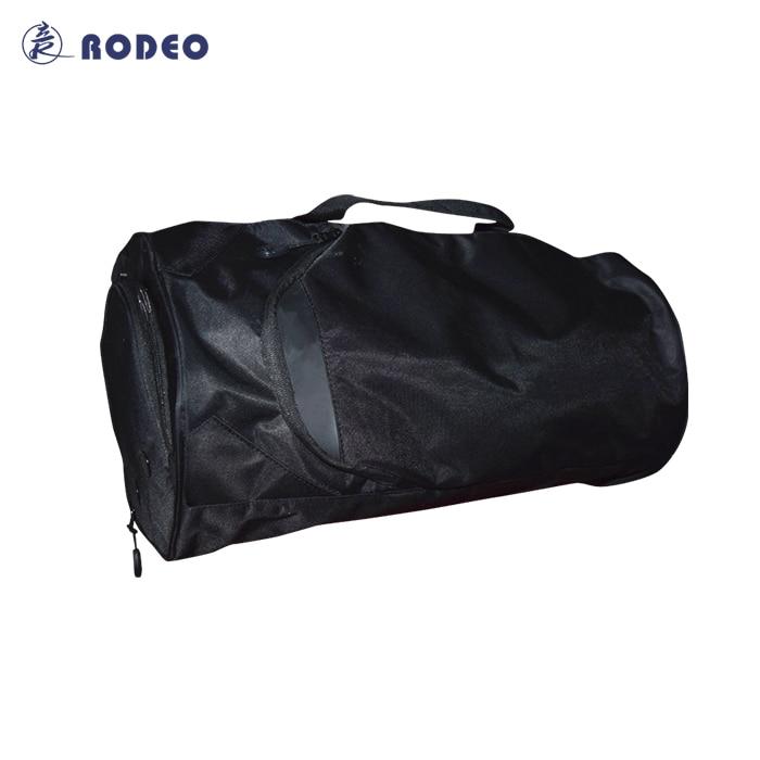 BG001 Rodeo Sport, formation, remise en forme, Football, volley-ball Sac Personnalisé Conception pleine taille OEM logos, nom nombre