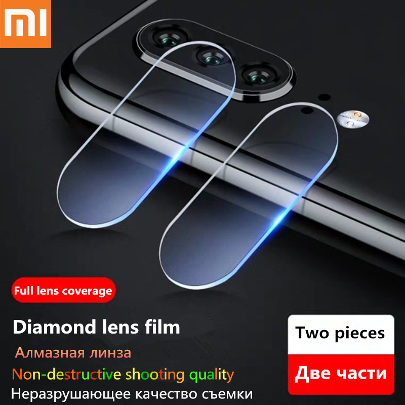 Tempered <font><b>Glass</b></font> <font><b>Xiaomi</b></font> <font><b>mi</b></font> 9 se mi9 9se 9T mi9T Pro Camera Lens Screen Protector 9H Phone film protection Redmi K20 Pro Note 7 Pro image