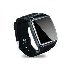 U-Beobachten UPro Micro Sim-karte Smartwatch Touchscreen Bluetooth 3,0 FM Radio Schrittzähler PSG Sitzende anti-verlorene Smart uhr Telefon