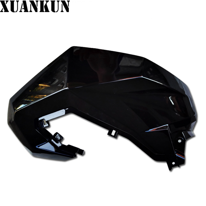 XUANKUN Motorcycle Parts Left Fender CF125-3 Right Tank Shell Plastic Parts CFMOTO