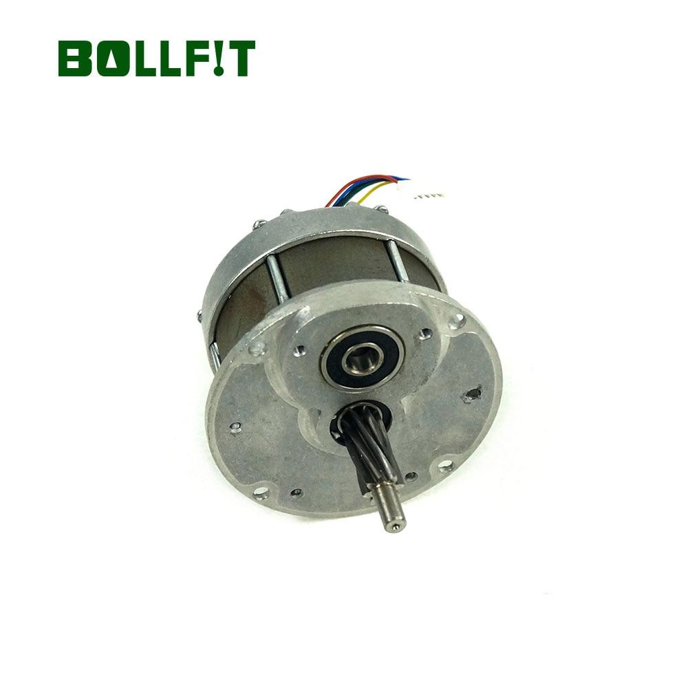 Bollfit Free shiping TSDZ2 inner motor inside motor electric bicyclereplacement for 36v48v 250W 350W 500W tongsheng