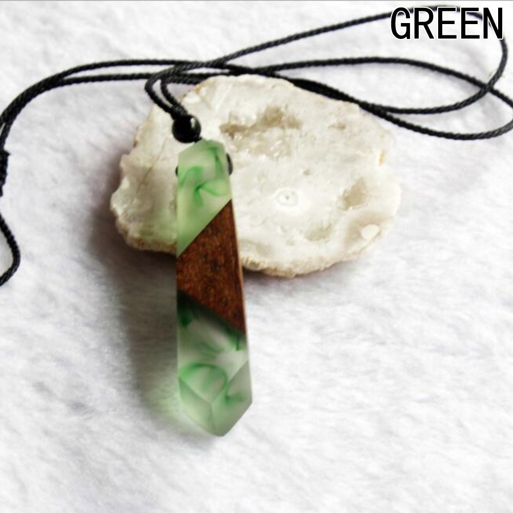 Products Necessaries Necklace Luxury Perfect Trendy Creative Special Personality Wood Usable