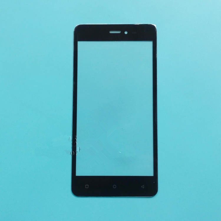 For Qmobile Noir W80 outer screen Phone